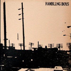 Image for 'Rambling Boys'