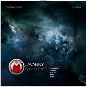 Image pour 'Galaxy (Part 1)'