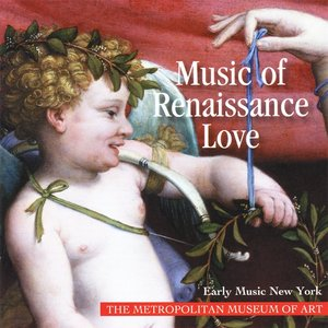 Image for 'Music of Renaissane Love'