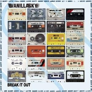 Image for 'Break It Out'