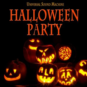 Image for 'Halloween Party (20 Scary Movies Themes)'