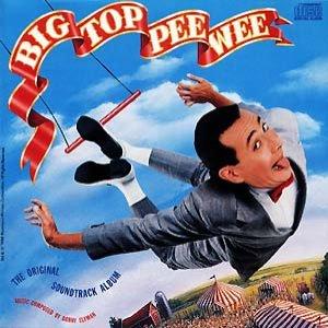 Bild för 'Big Top Pee Wee'