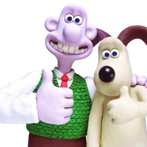 Immagine per 'Wallace and Gromit'