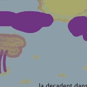 Image for 'La Décadent Danseur'