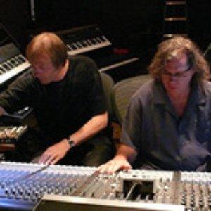 Image for 'Steve Roach & Erik Wøllo'
