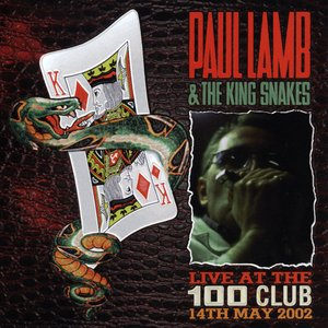 Image for 'Live At the 100 Club'