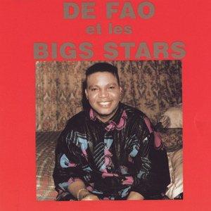 Image for 'DeFao et les Bigs Stars'