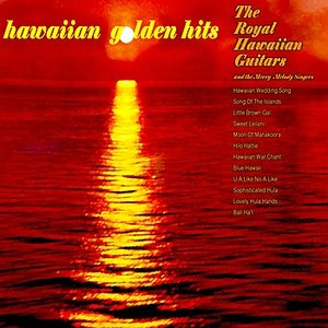 Image for 'Hawaiian Golden Hits'