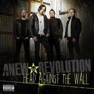 Image for 'Head Against the Wall'