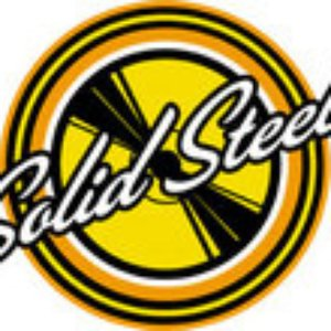 Image for 'Solid Steel'