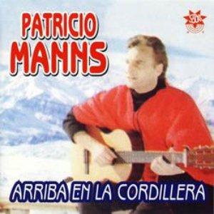 Image for 'Arriba En La Cordillera'