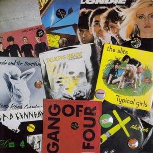 Bild för 'No Thanks! The 70s Punk Rebellion (disc 4)'