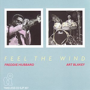 Image for 'Feel the Wind'