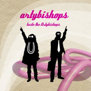 Image for 'Taste the Artybishops'