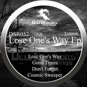 Image for 'Lose One's Way EP'