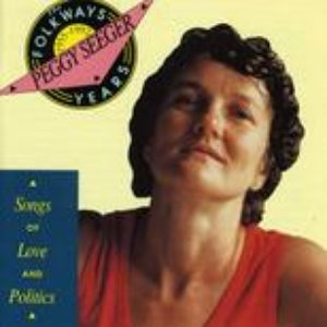 Image for 'Folkways Years, 1955-1992: Songs of Love and Politics'