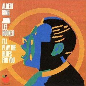 Image for 'Albert King & John Lee Hooker'