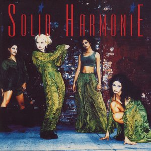 Image for 'Solid HarmoniE'