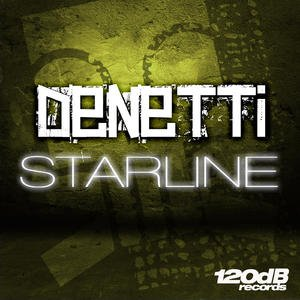 Image for 'Starline'