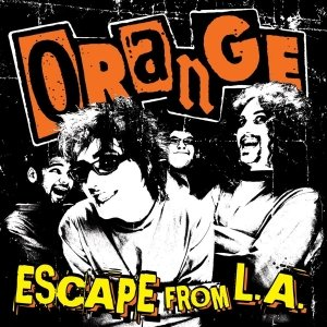 Image for 'Escape From L.A.'