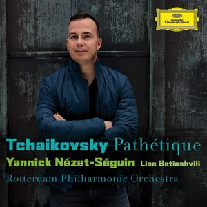 Image for 'Tchaikovsky: Pathétique'