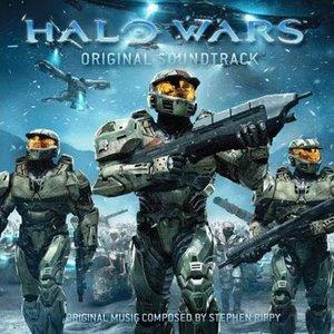 Image for 'Halo Wars: Original Soundtrack'