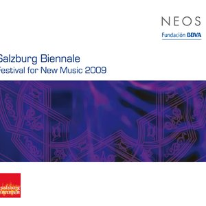 Image pour 'Salzburg Biennale: Festival for New Music 2009'
