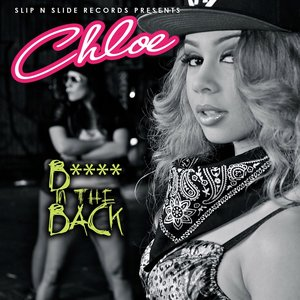 Image for 'B*tch in the Back - Single'