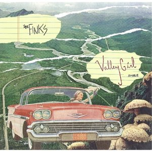 Image for 'Valley Girl'
