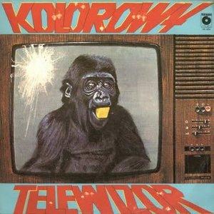 Zdjęcia dla 'Kolorowy telewizor'