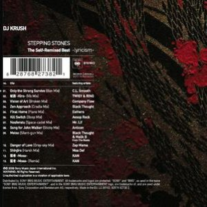 Image for 'STEPPING STONES - The Self-Remixed Best - Lyricism -'