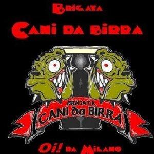 Image for 'Brigata Cani da Birra'