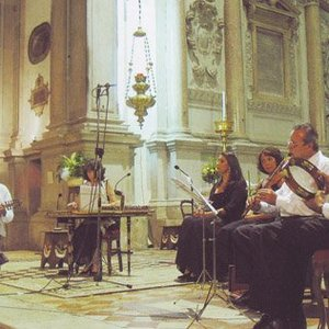 Image for 'Beirut Oriental Ensemble'