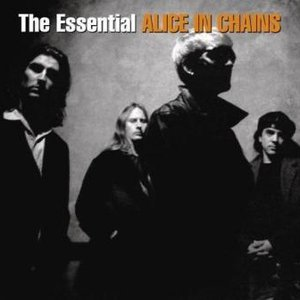 Image for 'The Essential Alice in Chains (disc 1)'