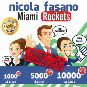 Image for 'Banned (feat. Miami Rockets)'