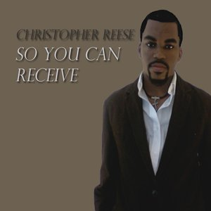 Image for 'So You Can Receive'