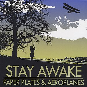 Immagine per 'Paper Plates And Aeroplanes'