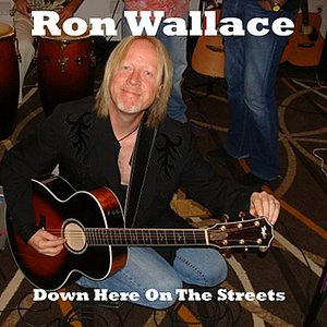 Image for 'Down Here On The Streets'