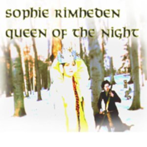 Image for 'Queen Of The Night (EP)'