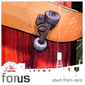 Bild für 'Start From Zero'