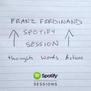 Image pour 'Spotify Session'