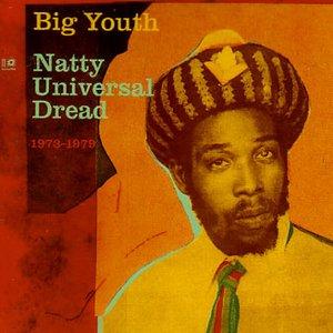 Image for 'Natty Universal Dread, 1973-1979'