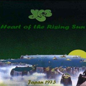 Bild für 'Heart Of The Rising Sun'