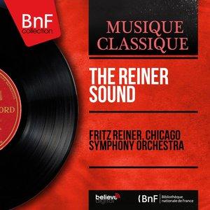 Image for 'The Reiner Sound (Mono Version)'