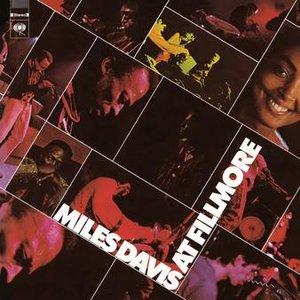 Bild för 'Miles Davis At Fillmore: Live At The Fillmore East'