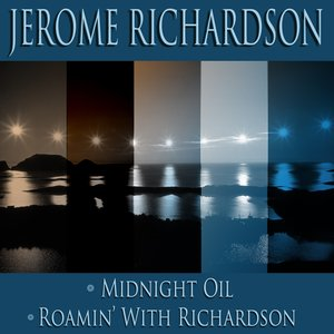 Image for 'Midnight Oil / Roamin' With Richardson'
