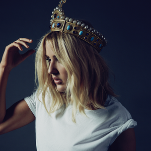 On My Mind - Ellie Goulding - Testo & Lyrics height=