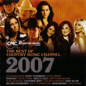 Image for 'The Best Of Country Music Channel 2007'