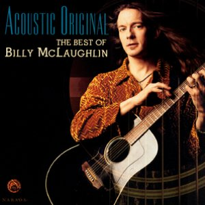Bild für 'Acoustic Original (The Best of Billy McLaughlin)'