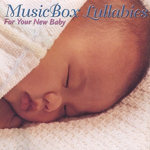 Image for 'Music Box Lullabies'